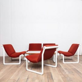 Knoll Loungetable